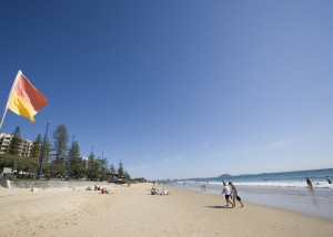Family Holiday Units Mooloolaba