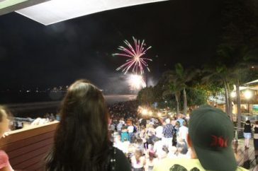 New Years Eve Mooloolaba